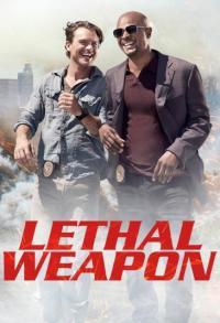 Lethal Weapon / Смъртоносно Оръжие - S01E12