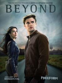 Beyond / Отвъд - S01E08