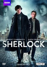 Sherlock / Шерлок - S02E02