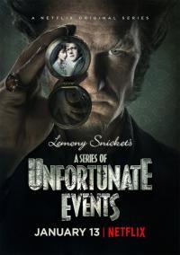 A Series of Unfortunate Events / Поредица от Злополучия - S01E01