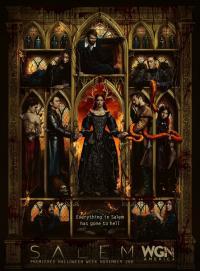Salem S03E10 / Салем С03Е10 - Series Finale