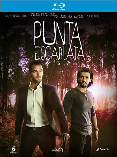 Punta Escarlata / Пунта Ескарлата - S01E02