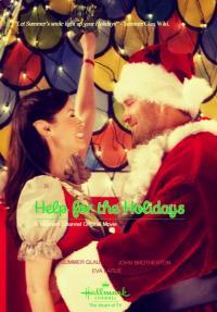 Help For The Holidays / Вълшебства по Коледа (2012)