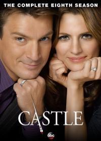 Castle / Касъл - S08E01