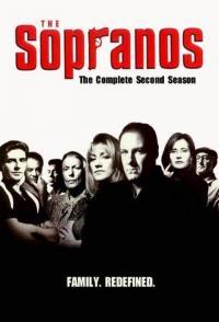 The Sopranos / Семейство Сопрано - S02E08