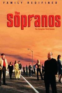 The Sopranos / Семейство Сопрано - S03E13 - Season Finale