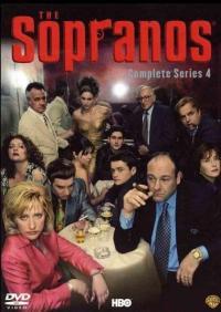 The Sopranos / Семейство Сопрано - S04E12