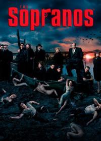 The Sopranos / Семейство Сопрано - S05E06
