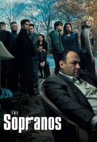 The Sopranos / Семейство Сопрано - S06E12
