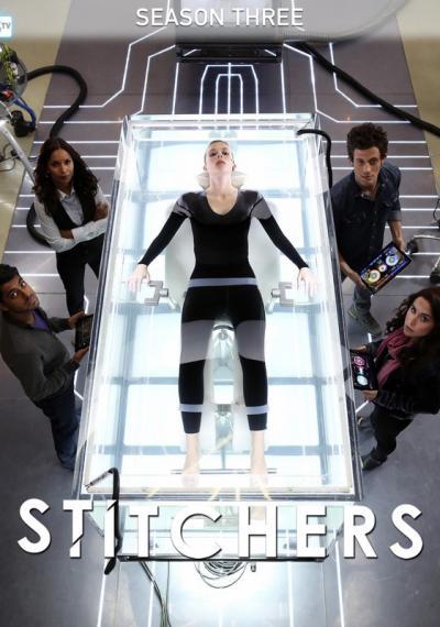 The Sopranos / Семейство Сопрано - S06E21 - Series Finale