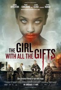 The Girl With All The Gifts / Момиченцето с всички дарби (2016)