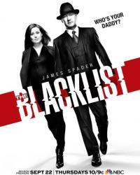 The Blacklist / Черният Списък - S04E14