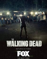 The Walking Dead / Живите Мъртви S07E11