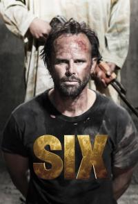 Six / Морски Тюлени: Шести Отряд - S01E08 - Season Finale