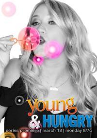 Young & Hungry / Млади и Гладни - S05E01