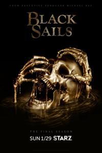 Black Sails / Черни Платна - S04E08