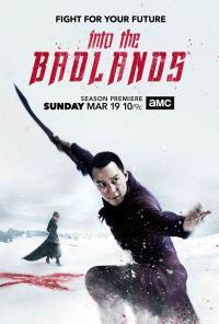 Into The Badlands / През Прокълнатите Земи - S02E01