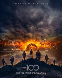 The 100 / Стоте - S04E08