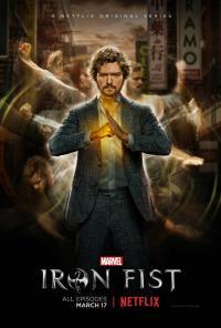 Iron Fist / Железният юмрук - S01E12