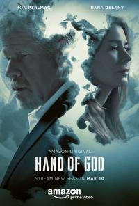 Hand Of God / Божията Ръка - S02E09