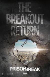 Prison Break / Бягство от Затвора - S05E01