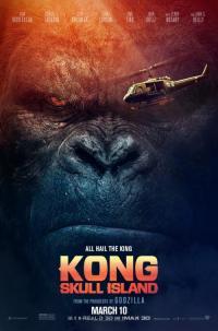 Kong: Skull Island / Конг: Островът на черепа (2017)