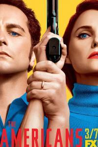 The Americans / Американците - S05E02