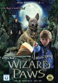 The Amazing Wizard of Paws / Вълшебните лапички (2015)