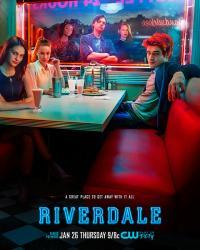 Riverdale / Ривърдейл - S01E10