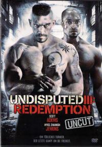 Undisputed III: Redemption / Фаворитът 3: Изкуплението
