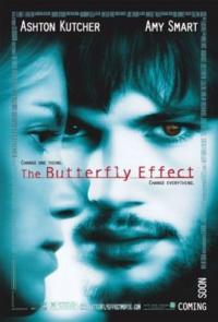 The Butterfly Effect / Ефектът на пеперудата (2004)
