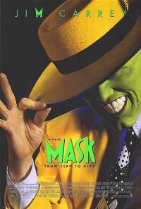 The Mask / Маската (1994) (BG Audio)