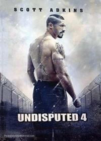 Boyka: Undisputed IV / Бойка 4: Фаворитът (2017)