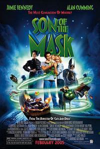 Son of The Mask / Синът на маската (2005)