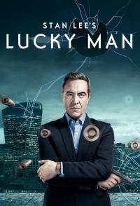 Stan Lee`s Lucky Man / Късметлията S01E01