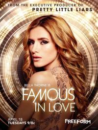 Famous In Love / Известни и Влюбени S01E01