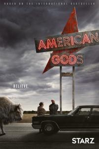 American Gods / Американски Богове - S01E01