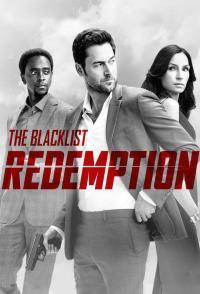 The Blacklist: Redemption / Черният Списък: Изкупление - S01E08 - Season Finale