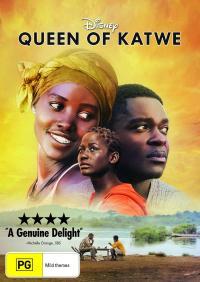 Queen of Katwe / Кралицата на Катуи (2016)