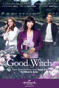 Good Witch / Добрата Вещица - S03E01