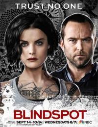 Blindspot / Сляпо Петно - S02E22 - Season Finale