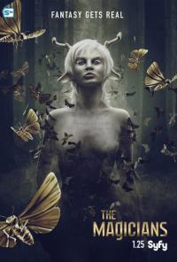 The Magicians / Магьосниците - S02E13 - Season Finale