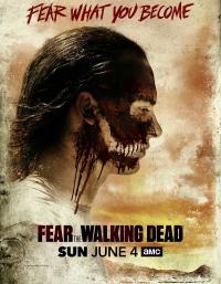 Fear the Walking Dead / Страхувайте се от живите мъртви - S03E01
