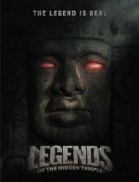 Legends of the Hidden Temple / Легенди за Скрития Храм (2016) (BG Audio)