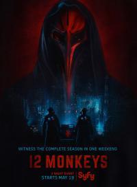 12 Monkeys / 12 Маймуни - S03E08