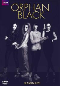 Orphan Black / Клонинги - S05E01