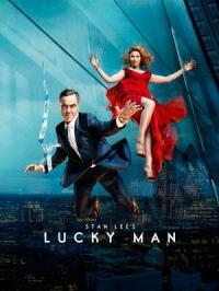Stan Lee`s Lucky Man / Късметлията S02E01
