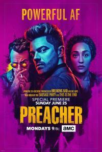 Preacher / Проповедник - S02E01