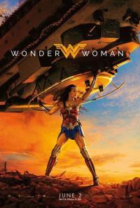 Wonder Woman / Жената чудо (2017)