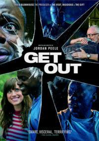 Get Out / Бягай (2017)